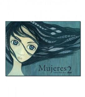 """Libro """"Mujeres 2"""""""
