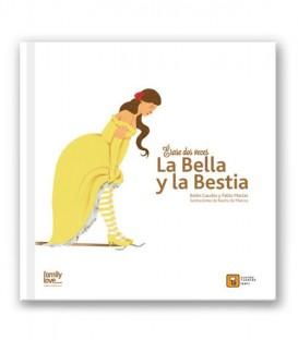 Érase dos veces - La Bella y la Bestia