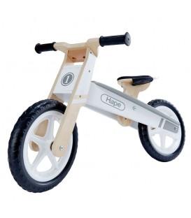 Bicicleta sin pedales - Hape
