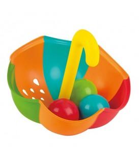 Juguete Atrapa bolas - Hape
