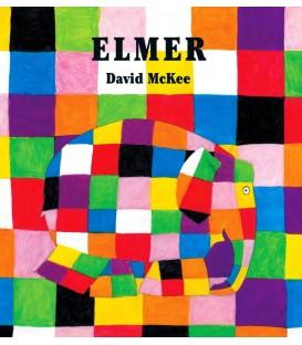 Libro Elmer