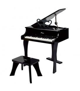 Piano de cola negro - Hape