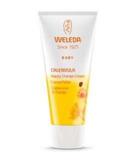 Crema Pañal Caléndula Weleda