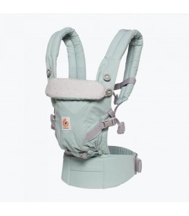 Mochila Portabebés ErgoBaby Adpat: Frosted Mint