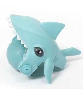 Gafas de buceo tiburón
