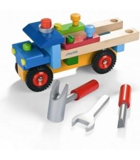 Camión de bricolaje