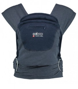 Portabebe Mochila Fular Caboo Close Baby Carrier