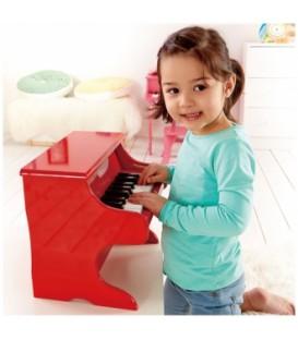 Piano Rojo - Hape
