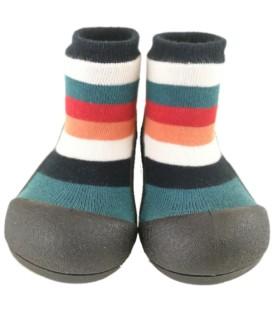 Calzado ergonomico Attipas New Rainbow