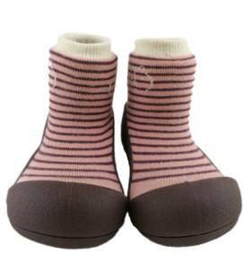 Calzado ergonomico Attipas Forest Pink