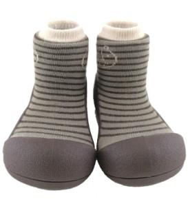 Calzado ergonomico Attipas Forest Green