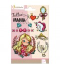 Tattoo Mania Princesa - Avenue Mandarine