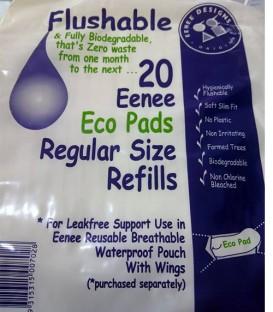 Eco-Compresa Cero Residuos