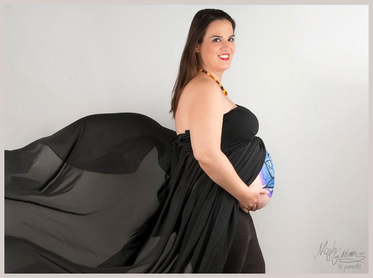 Embarazo Mi Pancita