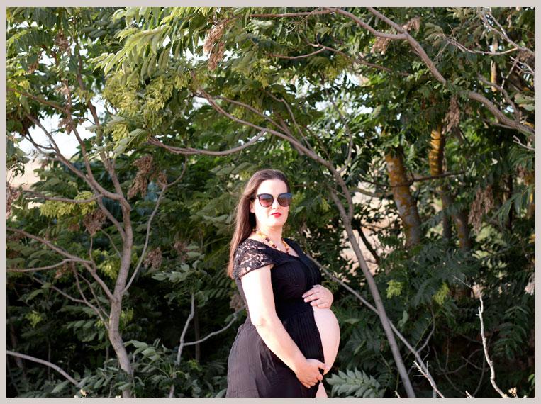Mi embarazo