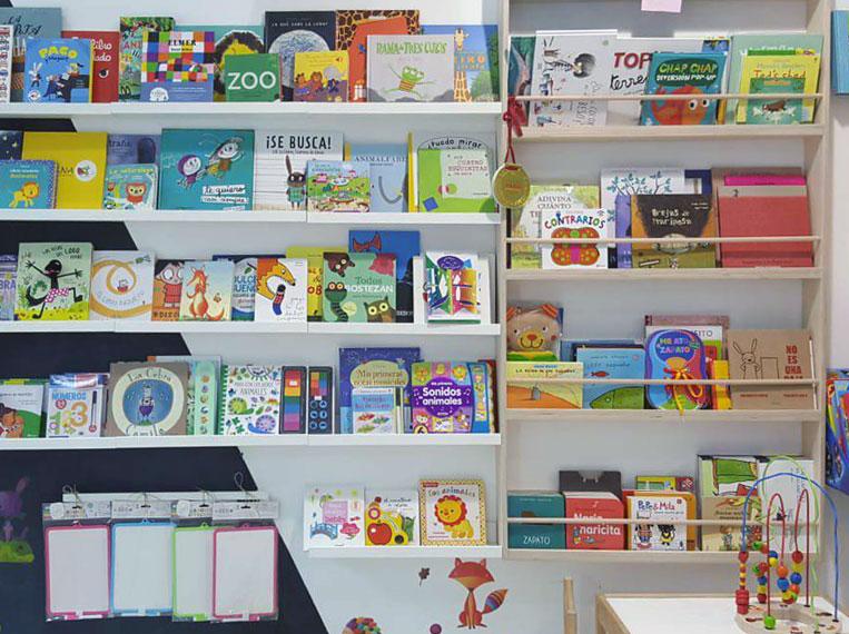 libros PorteoFeliz en Granada