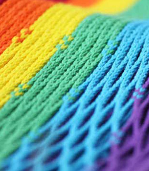 Arcoiris Multicolor