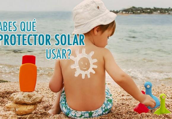 ¿El mejor Protector Solar?