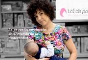 Lait de Poule Ropa de Embarazo y Lactancia